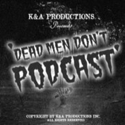 Dead Men Don't Podcast icon - Alumnae Theatre