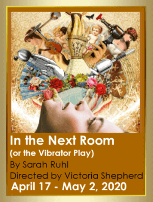 In the Next Room ​(or The Vibrator Play) - poster