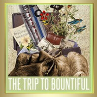 The Trip to Bountiful - icon - Alumnae Theatre Company