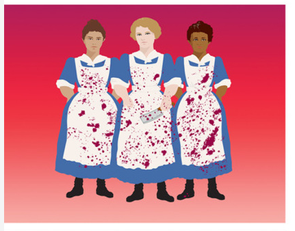 The Gut Girls - Alumnae Theatre Company
